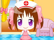 Play Rookie Nurse