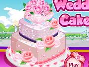 Play Rose Wedding Cake 3