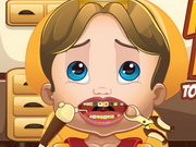 Play Royal Baby Tooth