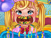 Play Royal Dentist 2