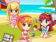 Play Royal Picnic