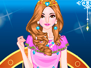 Play Rubies Princess Party