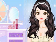 Play Ruffle Perfection Dressup