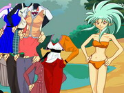 Play Ryoko Dress Up