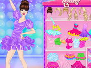 Play Salsa Night Dressup