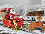 Play Santa Christmas Delivery