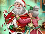 Play Santa Christmas Tailor