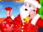 Play Santa Comes To Toto