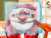 Play Santa Doctor Emergency