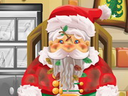 Play Santa Doctor