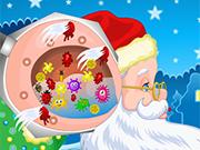 Play Santa Ear Surgery