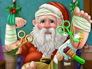 Play Santa Hospital Recovery