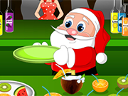 Play Santa Juice Party