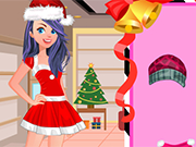 Play Santa Queen