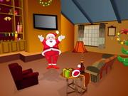 Play Santa Room Rat Escape