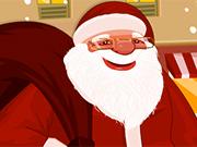 Play Santa Shop