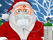 Play Santa Skin Trouble