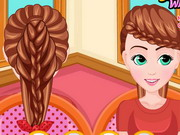 Play School Braided Hairstyles