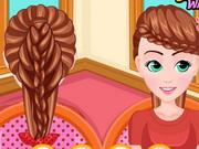 Play School Braided Hairstyles