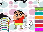 Play Shinchan Makeup
