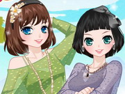 Play Shiny Sisters 4