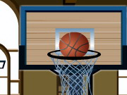 Play Shop N Dress Basket Ball Game: Spring Rain Dress