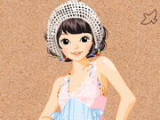Play Shopping Girl 4 Dress Up