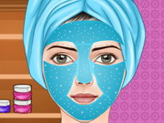 Play Shopping Girl Makeover