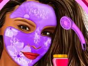 Play Singer Selena Selfie Makeover