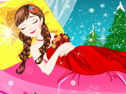 Play Sleeping Princess Anna