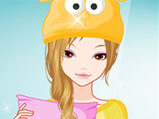 Play Sleepwear Girl