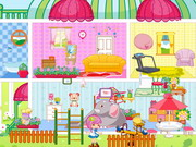 Play Small People House 2