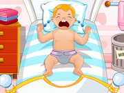 Play Smart Baby Bath Time