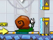 Play Snail Bob Space