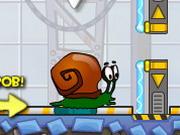 Play Snail Bob Space