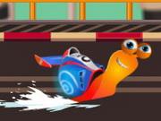 Play Snail Racing