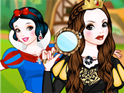 Play Snow White Good Vs Bad