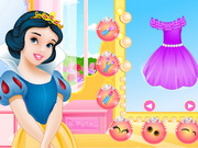 Play Snow White Makeover