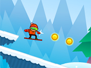 Play Snowboarder King