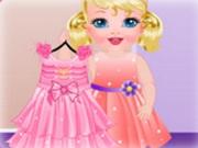 Play Sofia Flower Girl