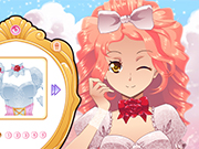 Play Sofia's Princess Makeover