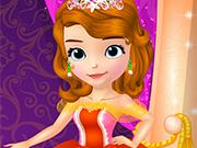 Play Sofia's Valentne