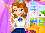Play Sofia School Fashion