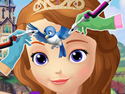 Play Sofia The First Tattoo