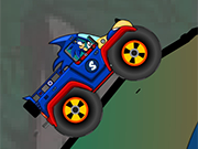 Play Sonic Truck Ride 3