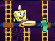 Play Sponge Bob Square Pants: Patty Panic