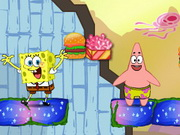 Play Spongebob And Patrick Adventure