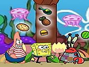 Play Spongebob Bubble 3