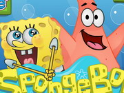 Play Spongebob Friendship Match