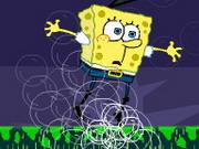 Play Spongebob In Halloween 2